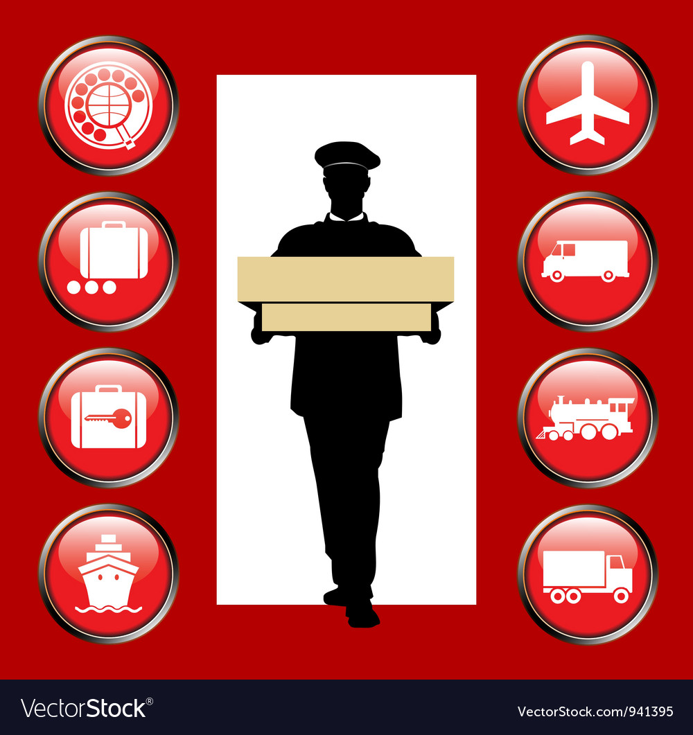 Delivery vector | Price: 1 Credit (USD $1)