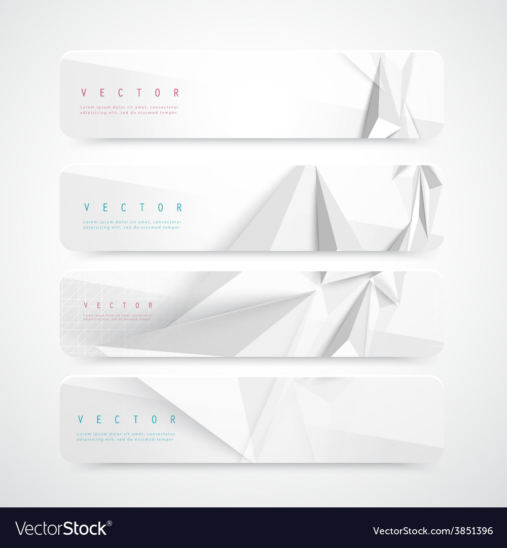 Flyer template header design vector | Price: 1 Credit (USD $1)