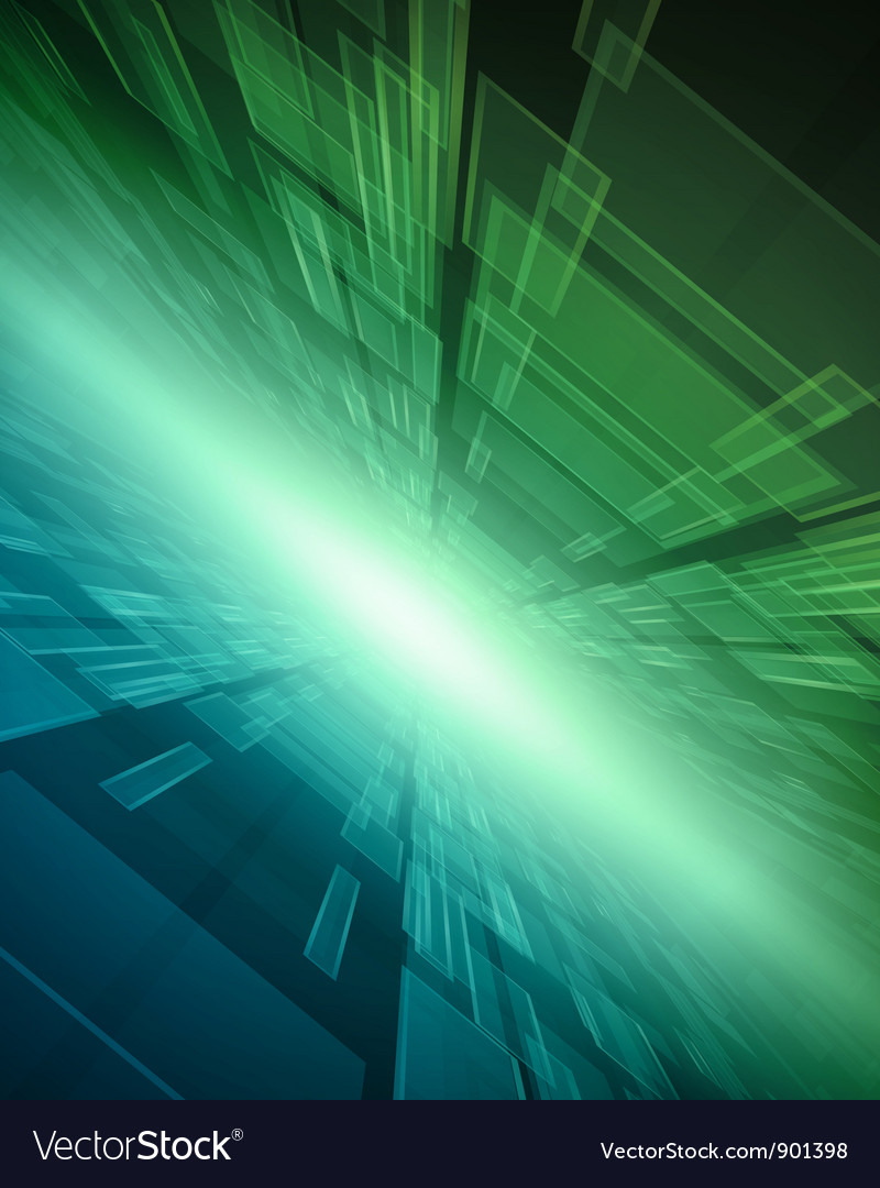 Virtual technology space background vector   Price: 1 Credit (USD $1)