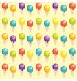 Ice-cream background vector
