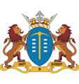 Gauteng province coa vector