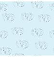 Dove pattern vector