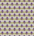 Seamless ornament pattern tile vector