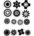 Gear wheel vector