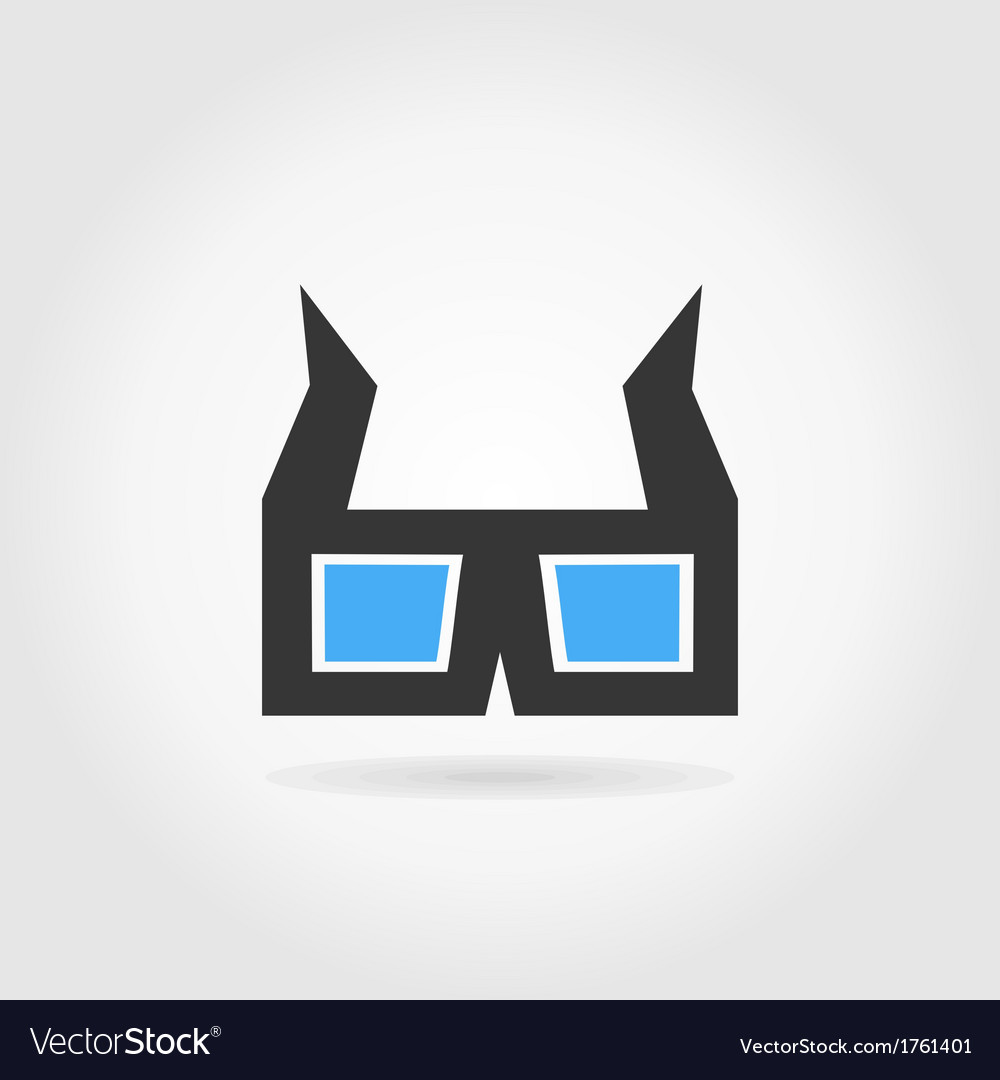 Glasses3 vector | Price: 1 Credit (USD $1)