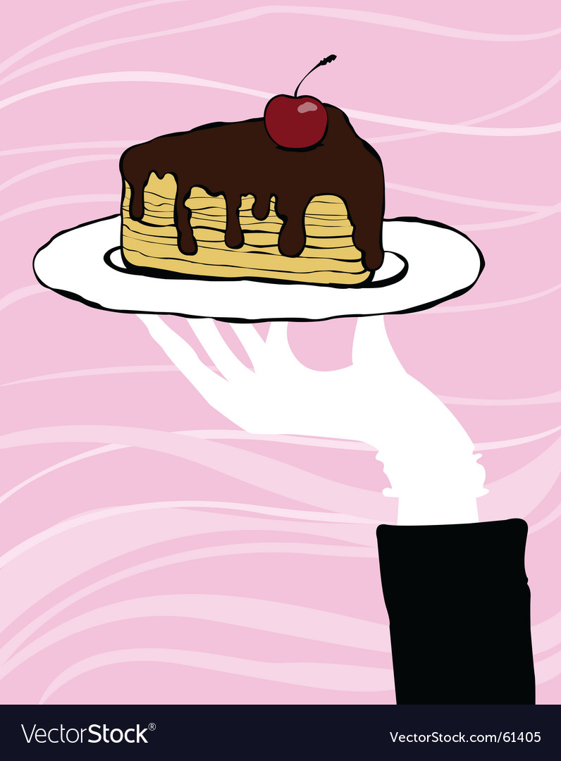 Dessert vector | Price: 1 Credit (USD $1)