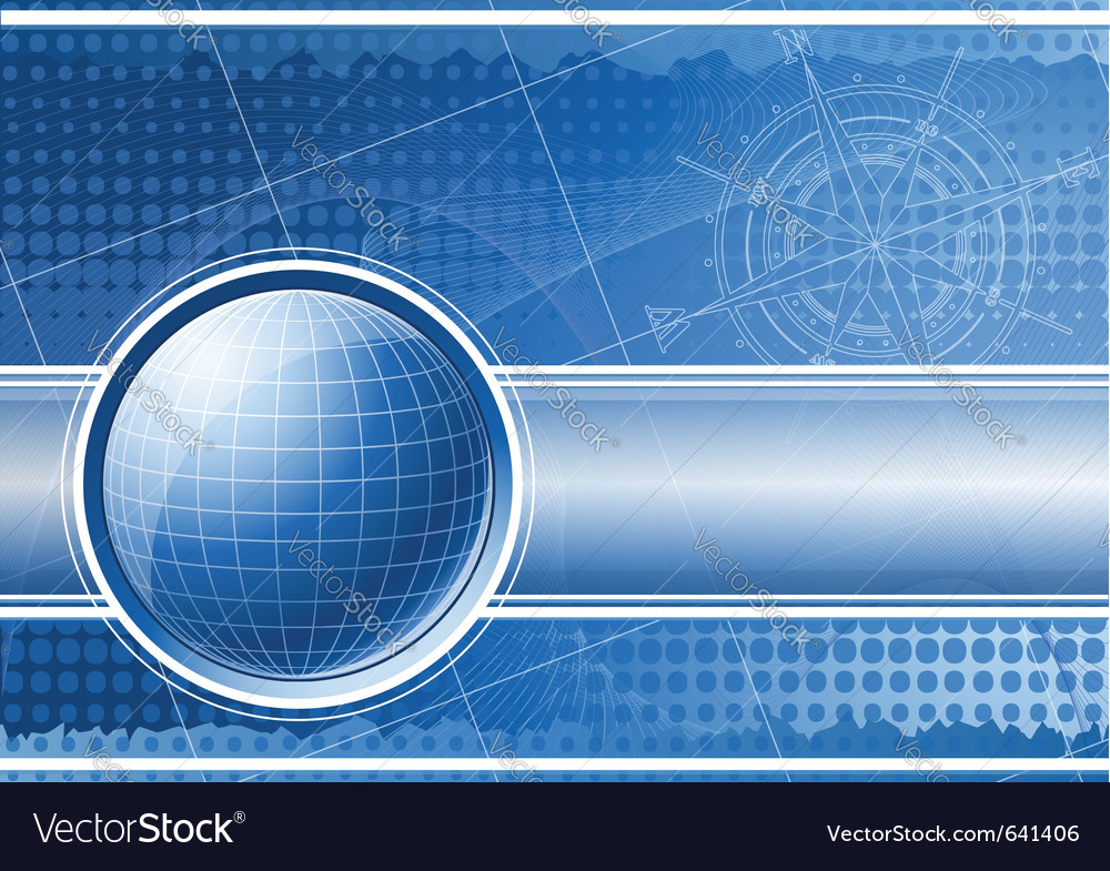 Global technology vector | Price: 1 Credit (USD $1)