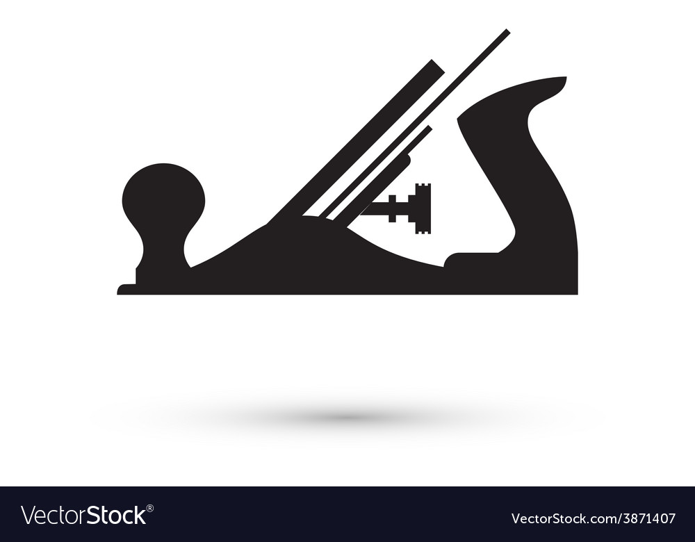 Plane isolated vector | Price: 1 Credit (USD $1)