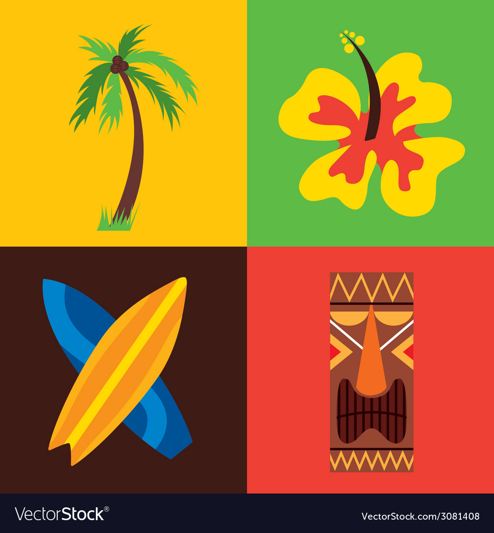 Surfing design vector | Price: 1 Credit (USD $1)