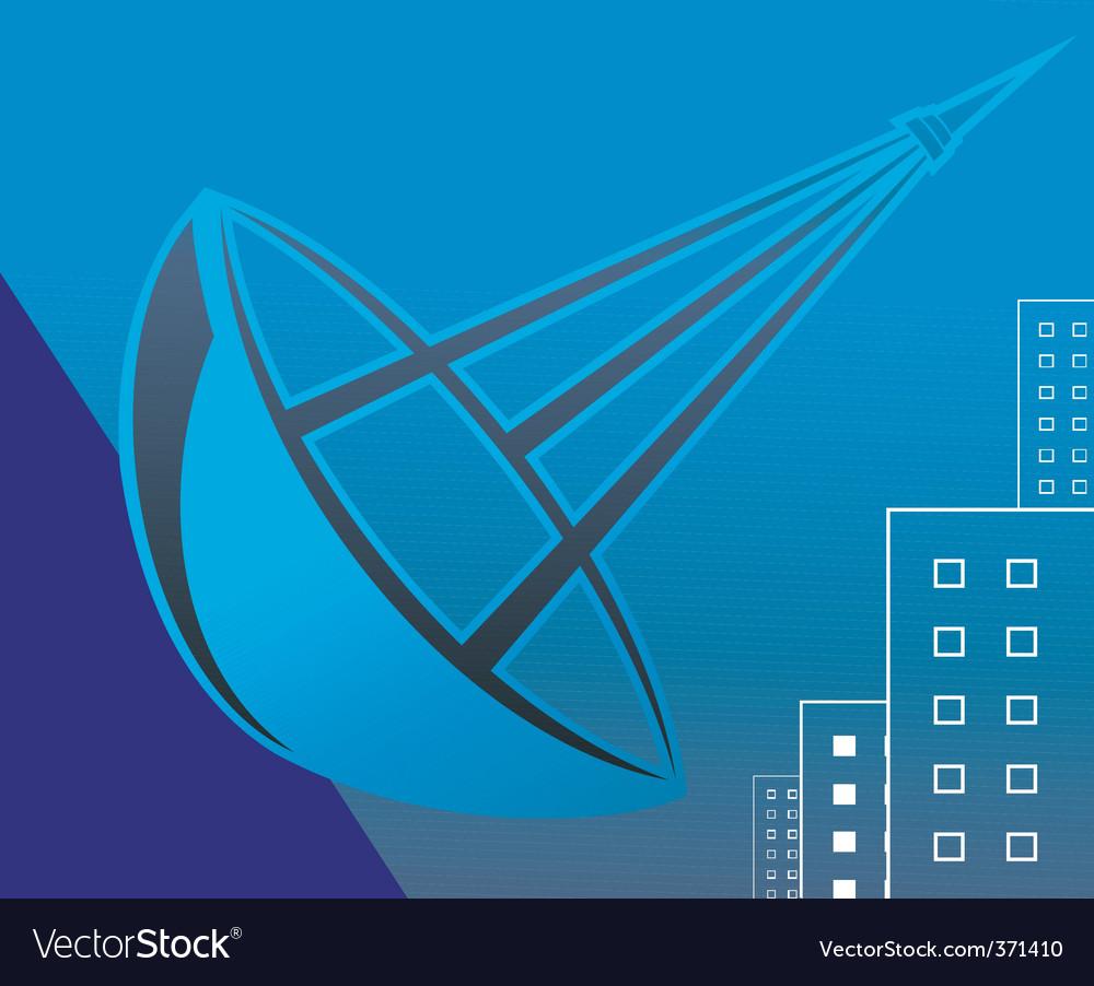Antenna vector   Price: 1 Credit (USD $1)