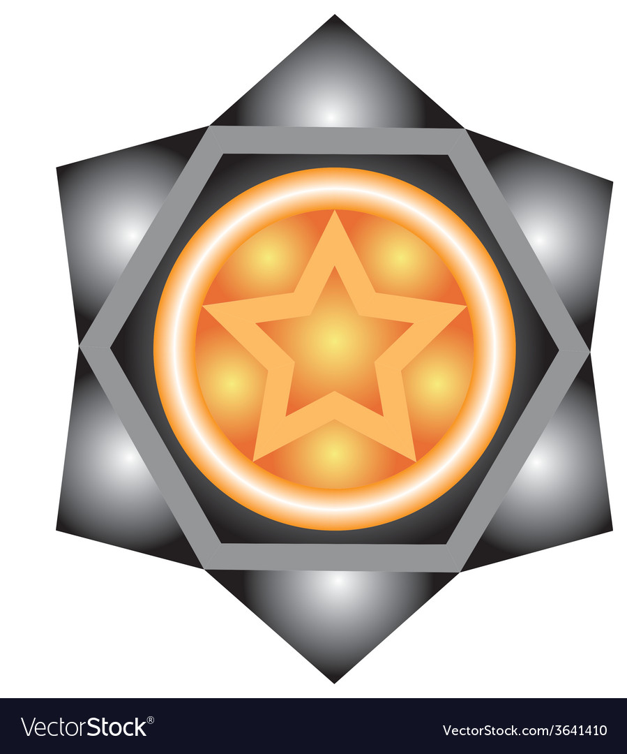 Emblem vector | Price: 1 Credit (USD $1)