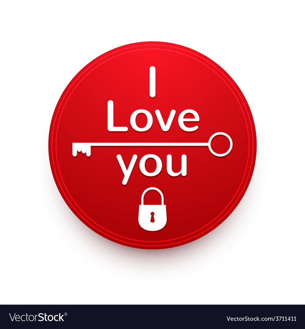 Valentines day typography vector   Price: 1 Credit (USD $1)