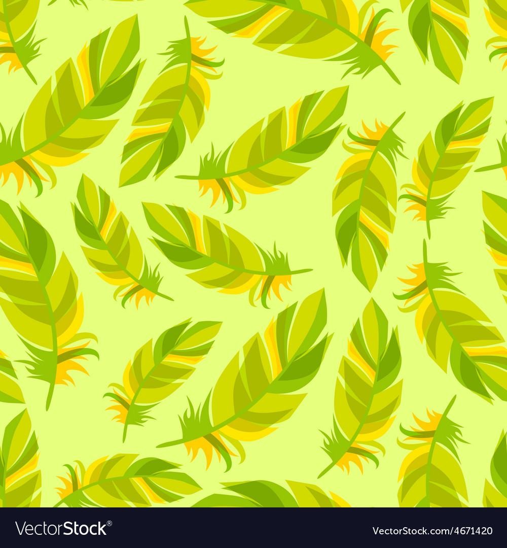 Colorful seamless pattern with bright abstract vector | Price: 1 Credit (USD $1)