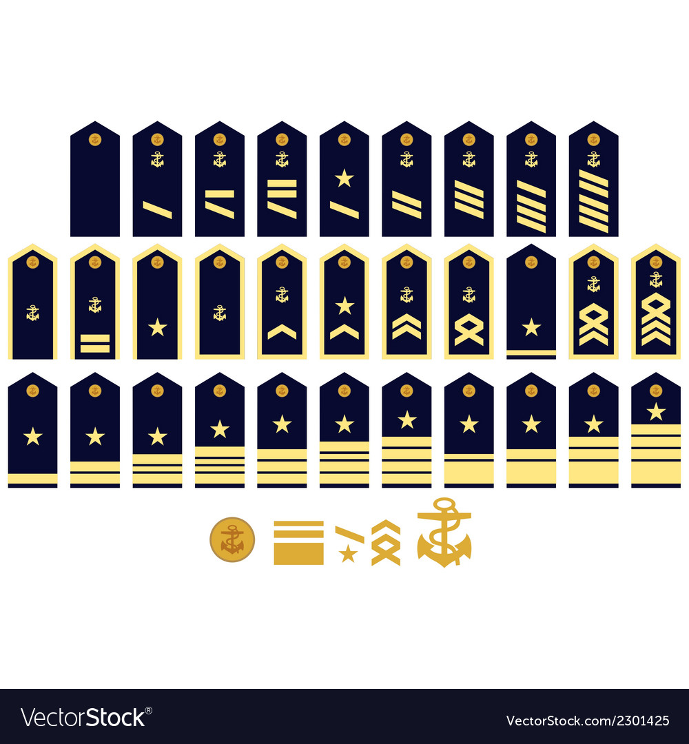 Insignia of the german navy vector | Price: 1 Credit (USD $1)