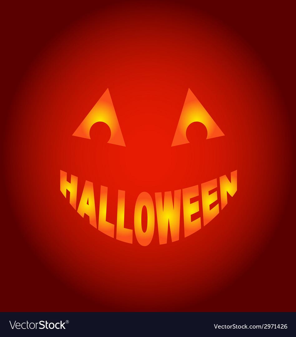 Halloween ghost vector | Price: 1 Credit (USD $1)