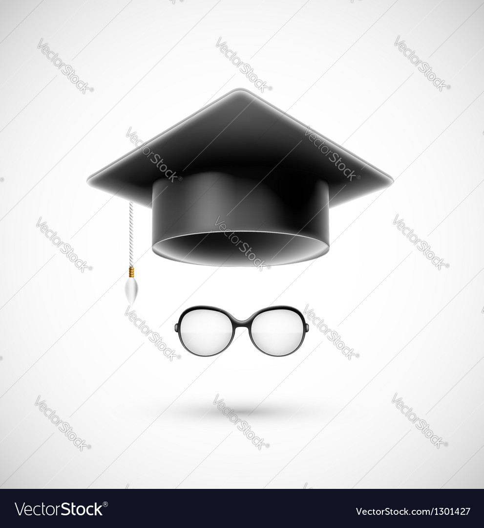 Student accessories vector | Price: 3 Credit (USD $3)