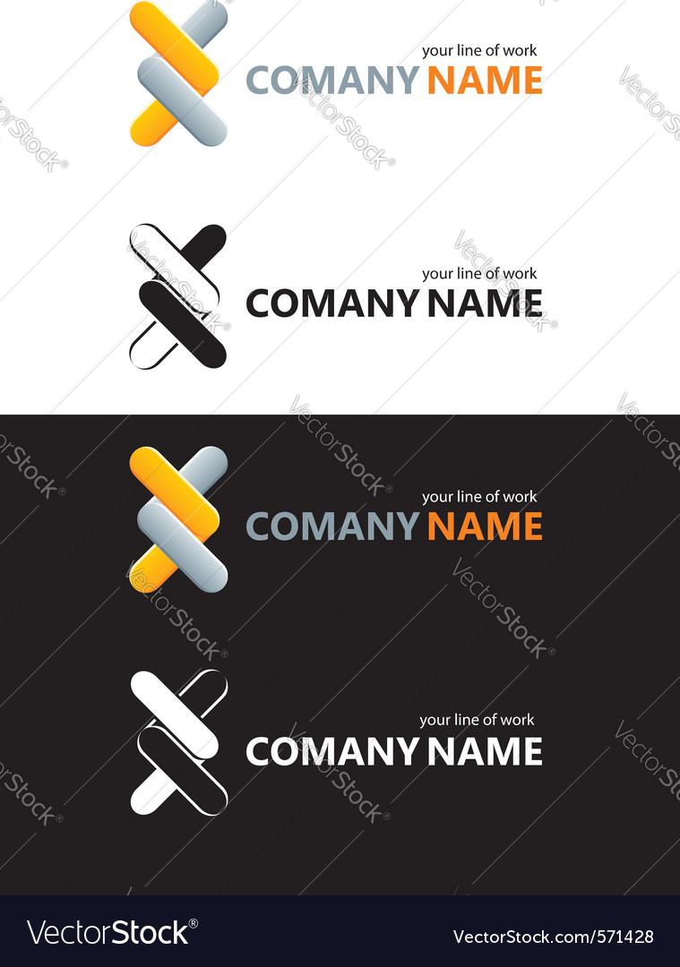 Logo templates vector | Price: 1 Credit (USD $1)