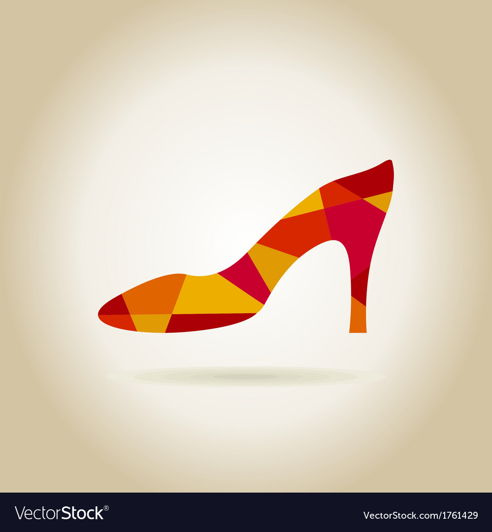 Shoes2 vector | Price: 1 Credit (USD $1)