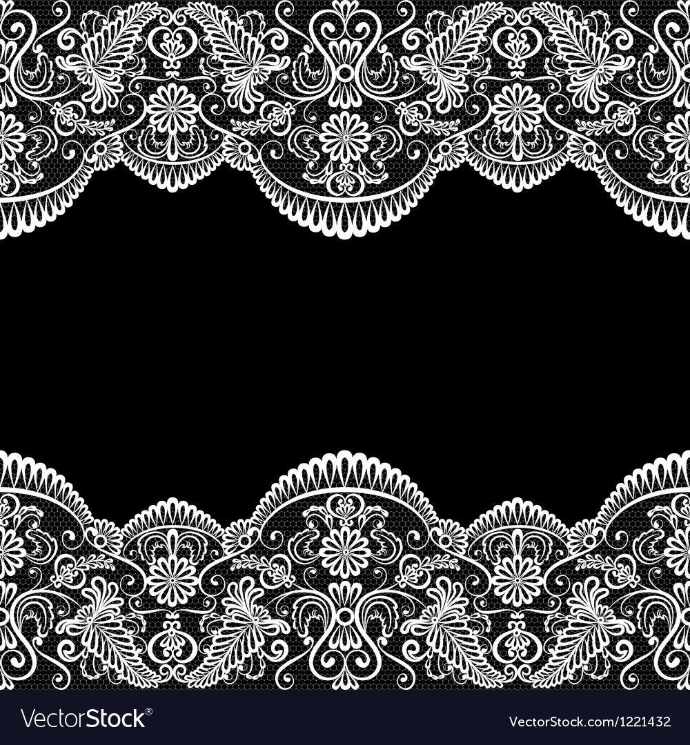 Card with lace vector   Price: 1 Credit (USD $1)