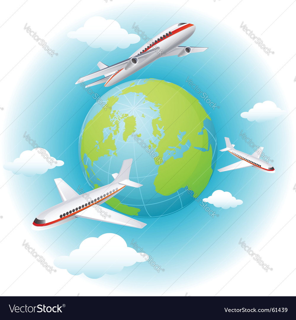 Airplanes vector   Price: 1 Credit (USD $1)