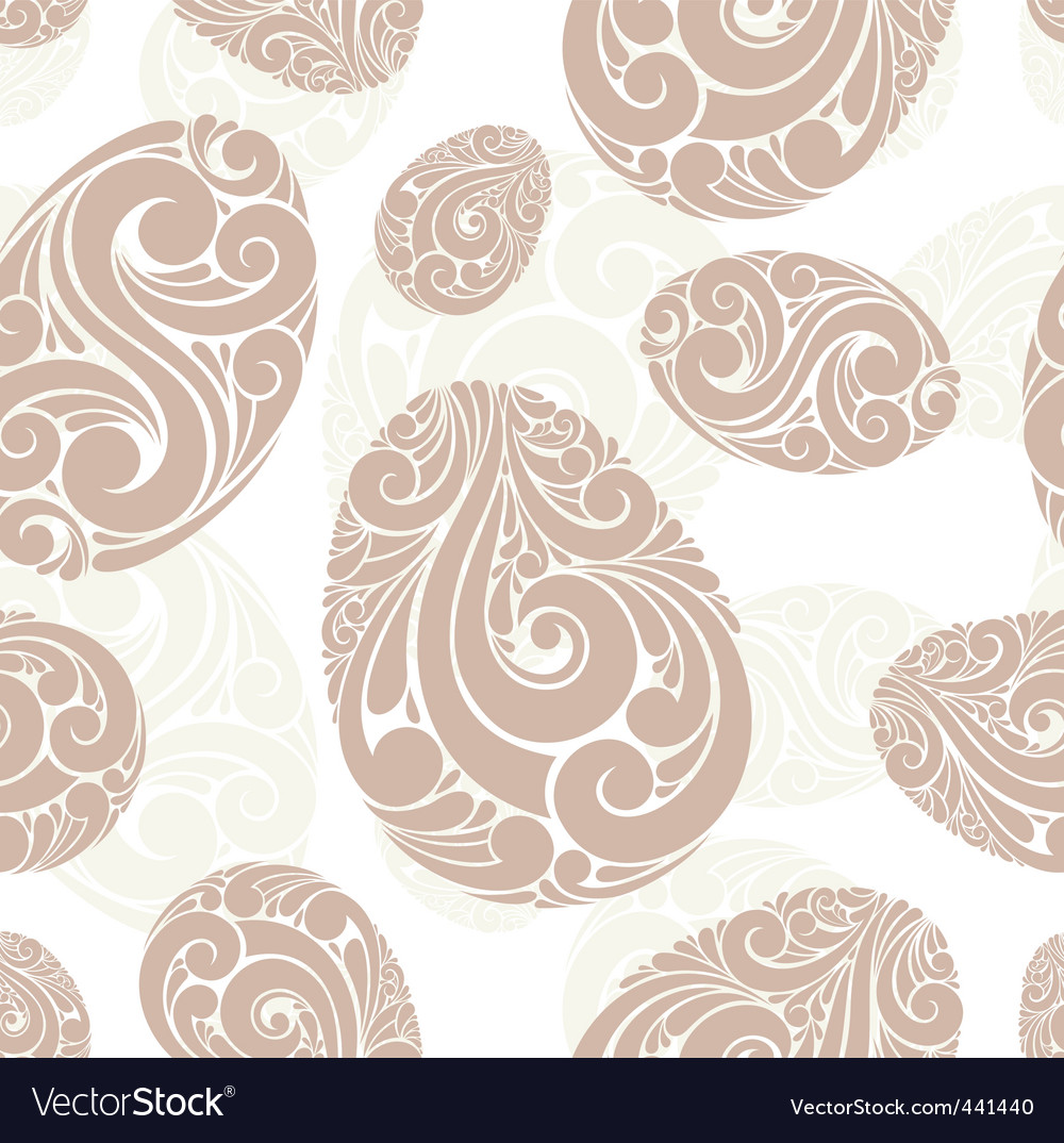 Abstract eggs background vector | Price: 1 Credit (USD $1)