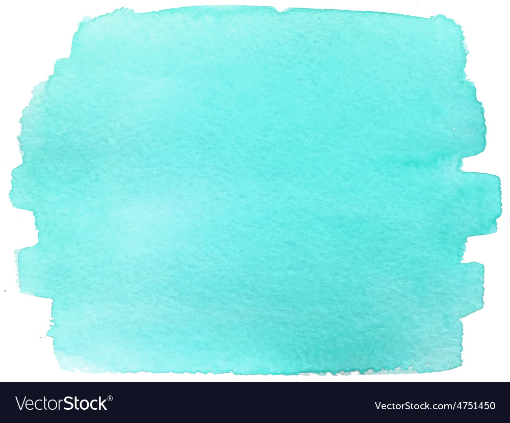 Abstract watercolor hand paint texture vector | Price: 1 Credit (USD $1)