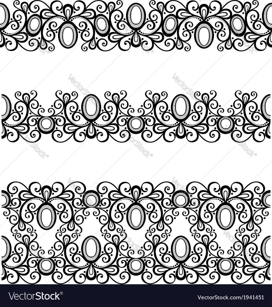 Decorative ornate frames vector   Price: 1 Credit (USD $1)