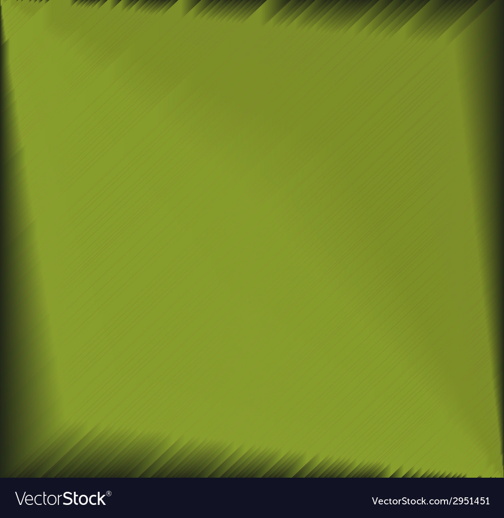 Green effect light abstract background vector | Price: 1 Credit (USD $1)