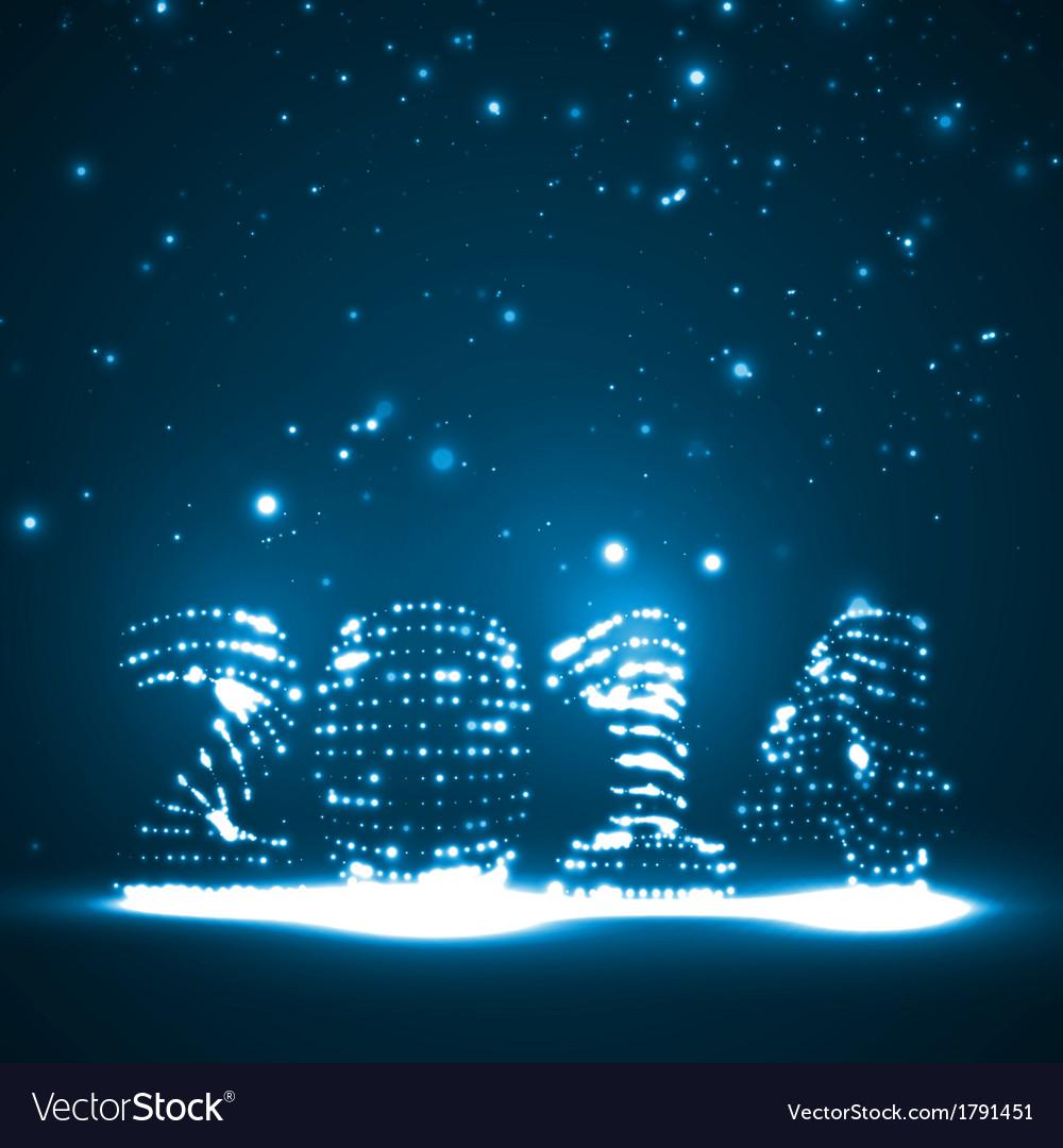 New year celebration vector   Price: 1 Credit (USD $1)