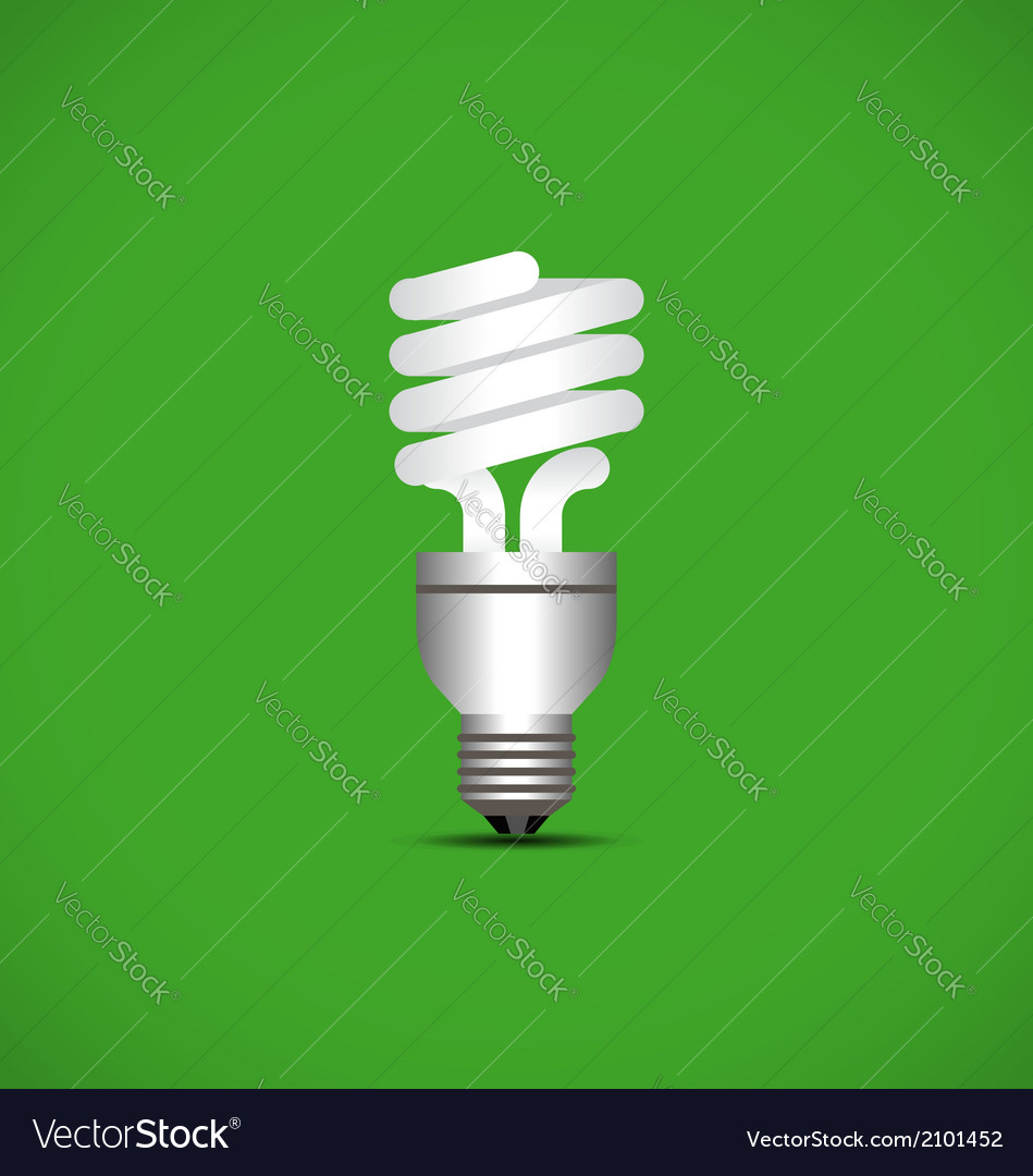 Light bulb icon vector | Price: 1 Credit (USD $1)