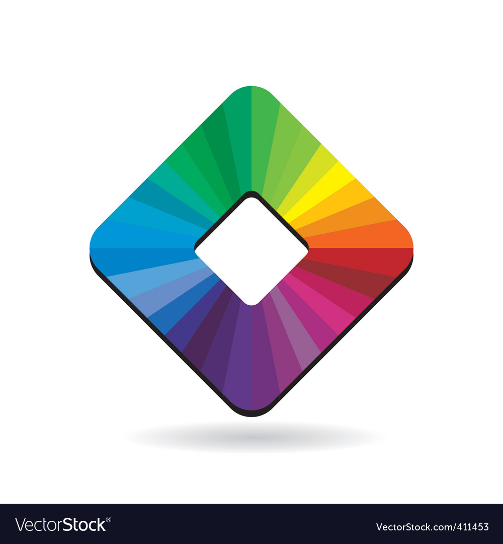 Palette colours vector | Price: 1 Credit (USD $1)