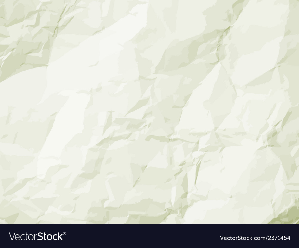 Fine textured old paper folds  stains eps 8 vector | Price: 1 Credit (USD $1)