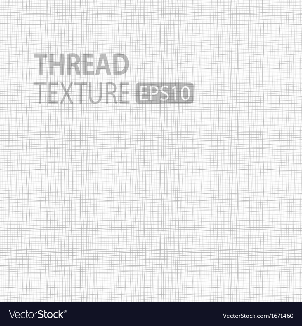 Light thread fabric texture vector | Price: 1 Credit (USD $1)