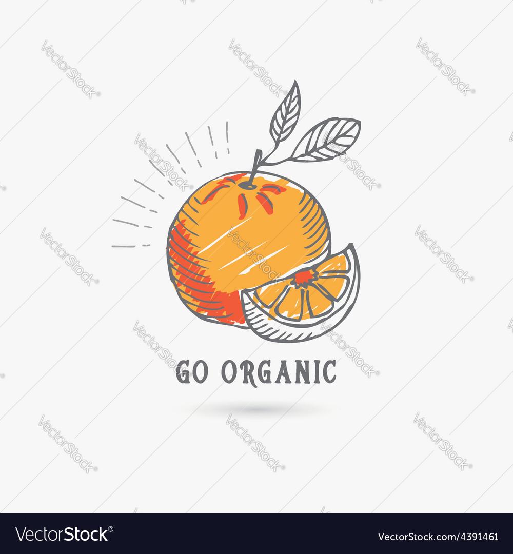 Logo healthy lifestyle design icon vector | Price: 1 Credit (USD $1)