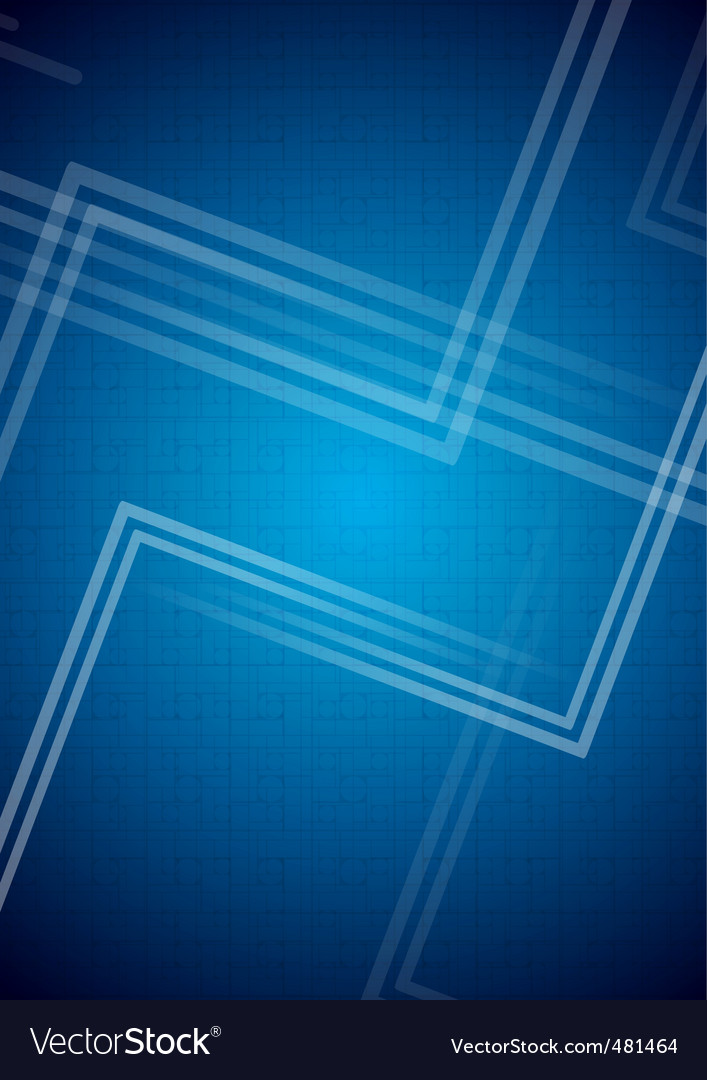 Tech abstract background vector | Price: 1 Credit (USD $1)
