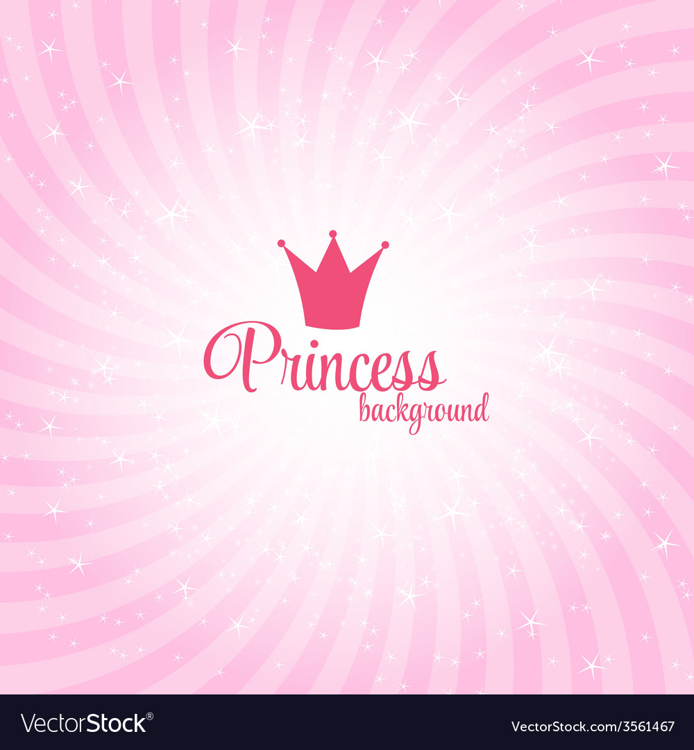 Princess abstract background vector   Price: 1 Credit (USD $1)