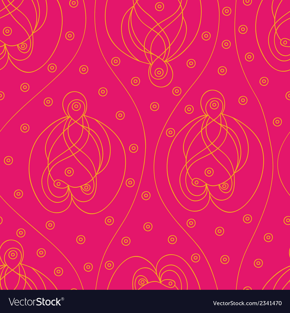 Indian pattern vector | Price: 1 Credit (USD $1)