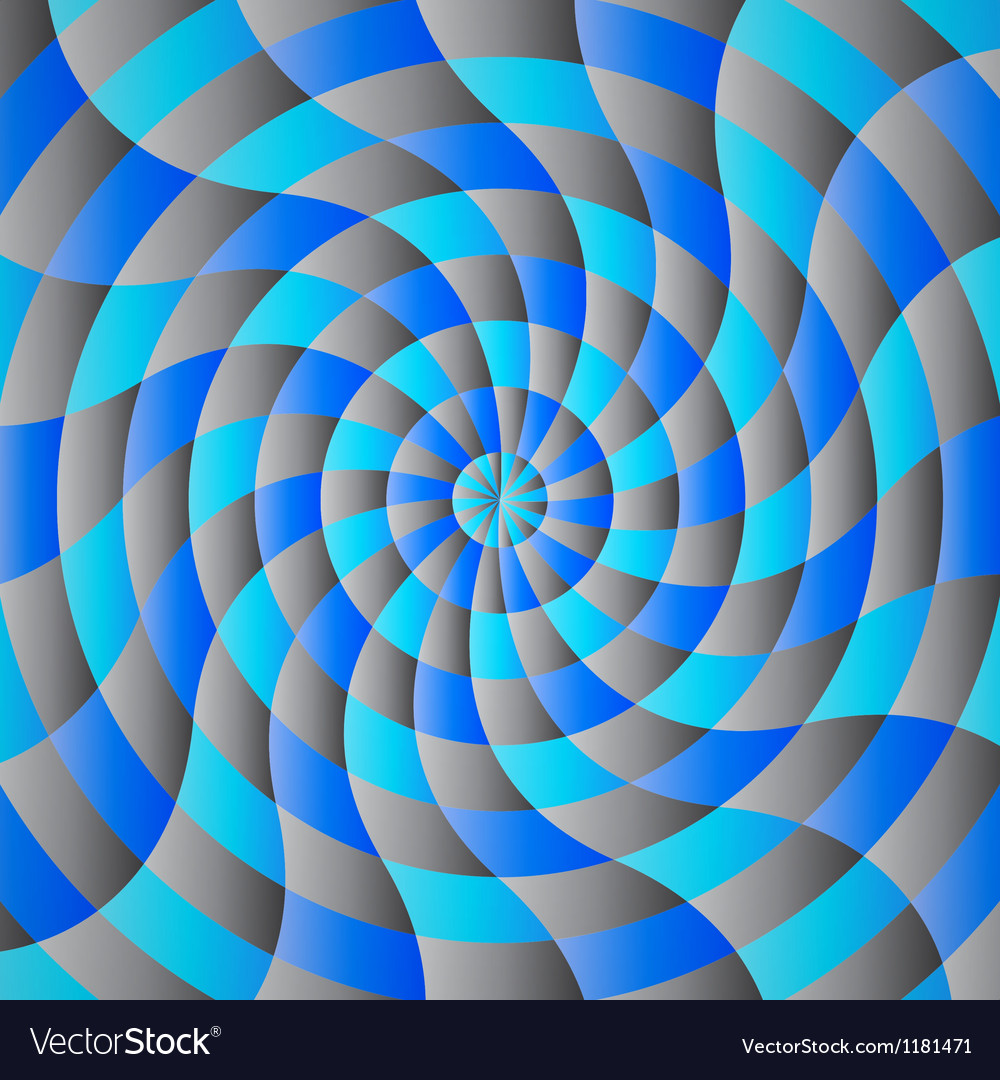 Abstract blue gray shading background vector | Price: 1 Credit (USD $1)
