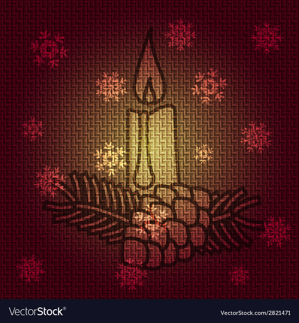 Patterncandlelines vector | Price: 1 Credit (USD $1)