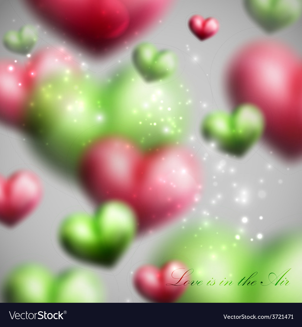 Valentines day or wedding background vector   Price: 1 Credit (USD $1)
