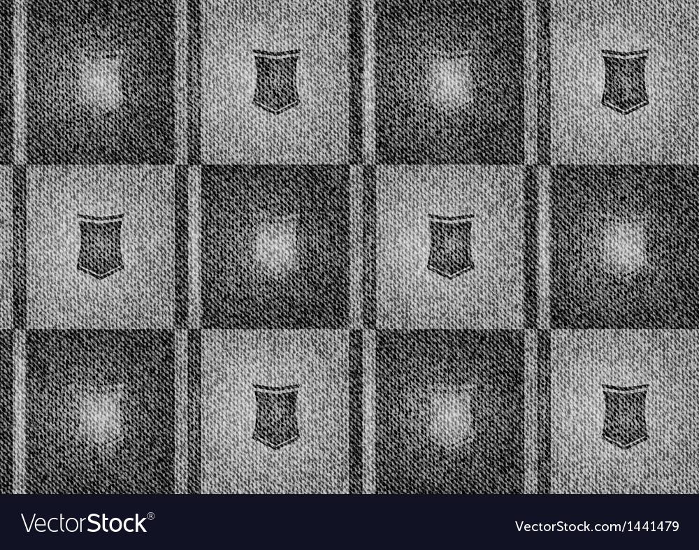 Texture grain grey and light grey vector | Price: 1 Credit (USD $1)