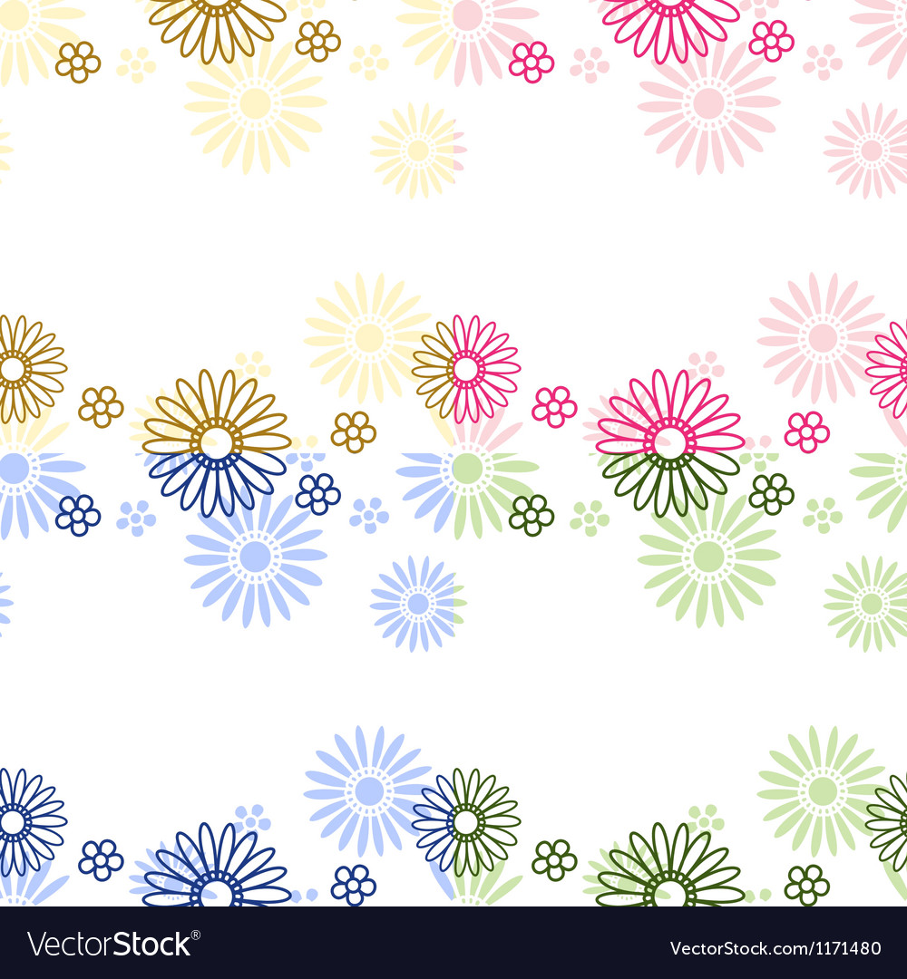 Color flower background vector   Price: 1 Credit (USD $1)