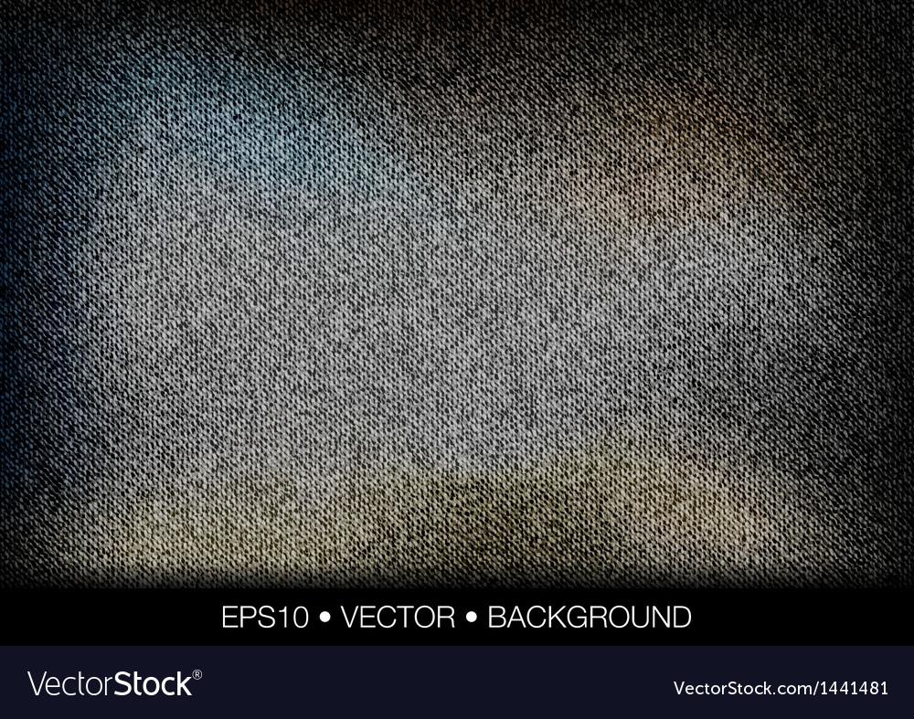 Texture grain grey dark vector | Price: 1 Credit (USD $1)