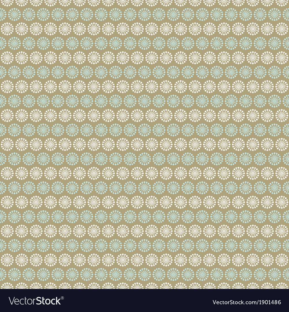 Pattern paper for scrapbook tiling vector | Price: 1 Credit (USD $1)