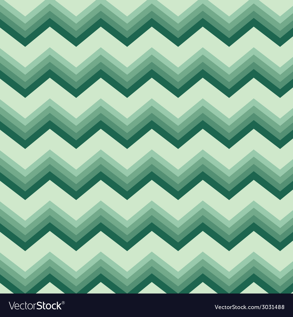 Chevron greens vector | Price: 1 Credit (USD $1)