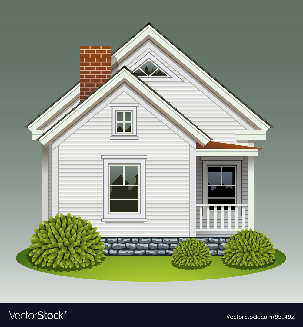 Home icon 2 vector | Price: 3 Credit (USD $3)