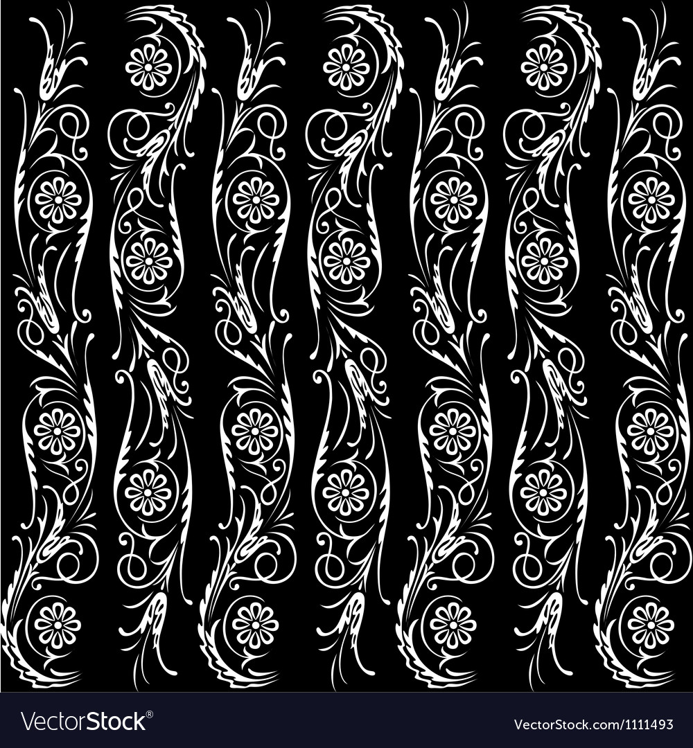 Background black white vector | Price: 1 Credit (USD $1)
