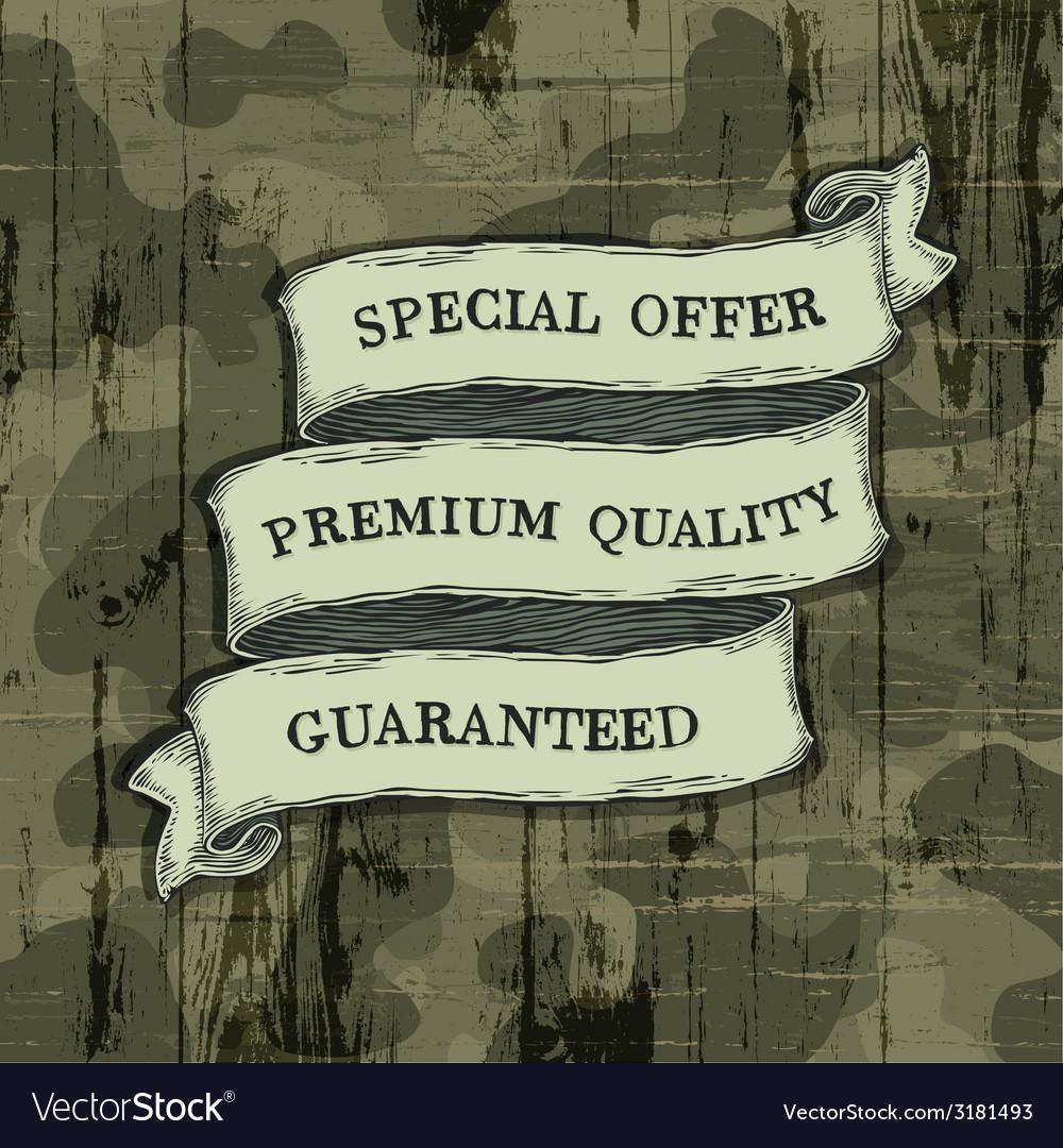 Design elements camouflage vector   Price: 1 Credit (USD $1)