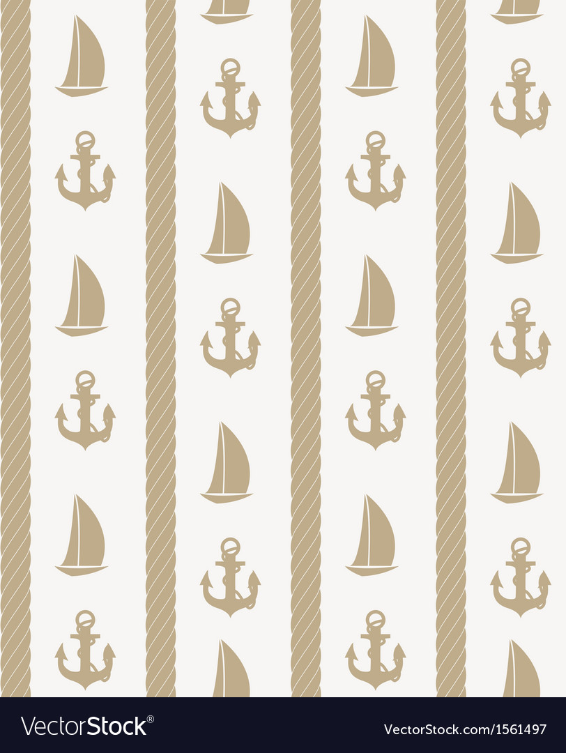 Abstract sea seamless pattern background vector   Price: 1 Credit (USD $1)
