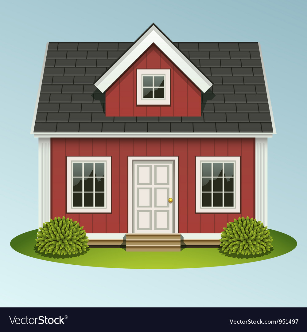 Home icon-3 vector | Price: 3 Credit (USD $3)